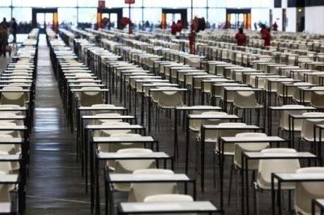 Examens 2011 nouveau couac for Arcueil cachan maison des examens