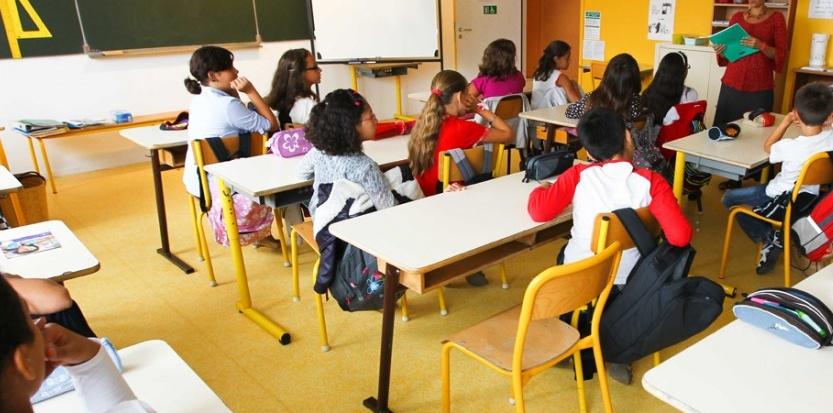 pollution de l 39 air int rieur le cas des salles de classe. Black Bedroom Furniture Sets. Home Design Ideas